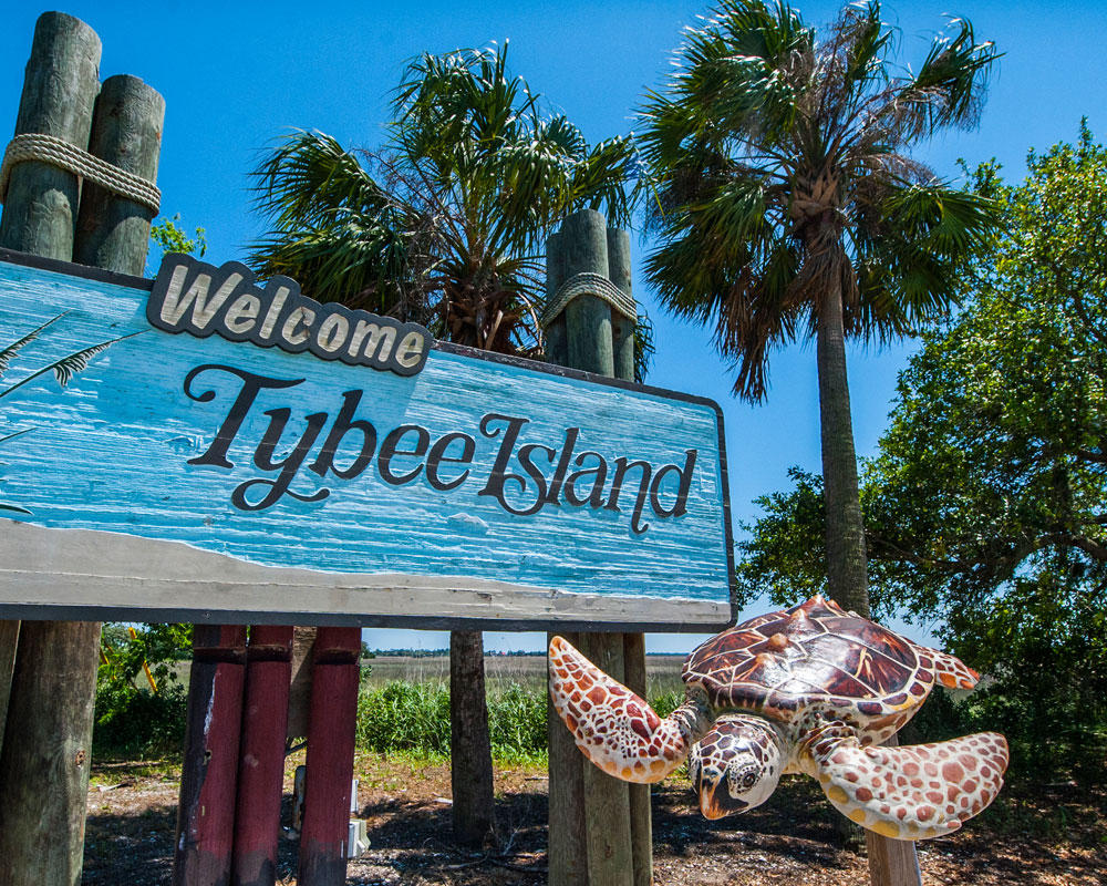 River S End Campground Tybee Island Rv Park Amp Camping